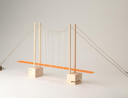 experimentieren spielen erleben: Brückenbau für Kinder ab 10 Jahre